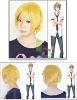Cosplay Starry Sky Ryunosuke Miyaji cosplay wig