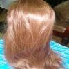 Cuticle Straight Hair