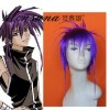 DN Angel Dark Mousy Commission Cosplay Wig