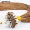 Dark Golden Blonde 22 inch Micro Loop Hair
