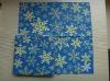 Decorative paper napkins