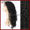 Deep Wave 20 inch Virgin Human Hair Lace Wig