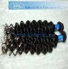 Deep wave remy human hair