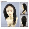 Density 100% Virgin Remy Human Hair Wig