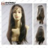 Density 110% Human Hair Wig