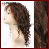 Density 130% Virgin Remy Hair Lace Wig