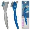 Denture brush