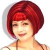 Devil Diva Wig