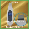 Digital LCD Screen Ultrasound Facial Skin Scrubber LW-006