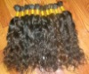 Dry clean neat Chinese natural Virgin Remi Hair braids