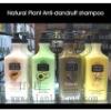 Dye&Perm Hair Restoring Shampoo