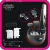 Electric Men's Hair Shaver with LED Light