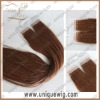 European extend hair extension