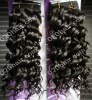 European remy hair curly wave