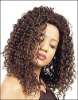 Excellent& Beautiful Indian Remy full lace wig