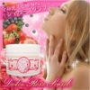 FACE AND BODY ROSE SCRUB