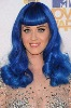 FASHIONAL STAR 120%DENSITY LONG CURL KATY PERRY WIGS SYNTHETIC