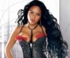 FOR BLACK WOMEN SAXY HOT LONG HAIR WIG