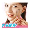 Facial Epilator 75pcs/lot easy facial hair removal device facial epistick