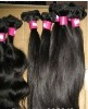 Factory Wholesale 10-26inch 100% cambodian remy hair weft
