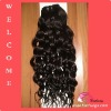 Factory Wholesales High Quality Hair Weave, Accept Paypal