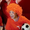 Factory cheap synthetic Afro wigs wholesale
