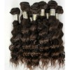 Factory price 100% peruvian hair weft