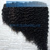 Factory price Indian human hair weft