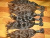 Factory price unprocessed natural wavy Chinese natural Virgin Remi Hair braids