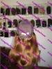 Fashion High quality Light silk skin top  Jewish full lace wigs