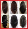Fashion Human Hair Full Lace Wig Paypal acceptable