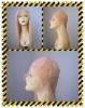 Fashion Idol Light Pink 100% Human Hair Full Lace Wig