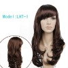 Fashion Synthetic Wig Super Wave Wig
