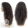 Fashion brazilian hair lace wigs