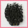 Fashion quad weft Hair extension