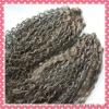 Fashion style malaysian hair weaving virgin human hair extension