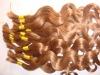"Fashion unprocessed(8""-32"")Indian Virgin remy human hair bulk"