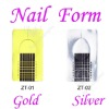Fashionable Nail Forms