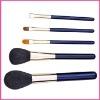 Fashionable cosmetic brush set 013.5pcs