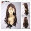 Freestyle Virgin Hair Lace Wig
