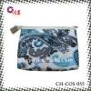 Full Flower Pattern Cheap Make up Bag