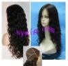 Full lace wig/human hair wig/wig