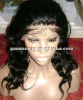 GORGEOUS indian full lace wig for women
