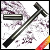 Gifted stainless steel system razor