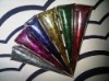 Glitter Colour Gel Cones