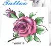 Glitter body tattoo (WW-TS095)