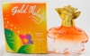 Gold  melody perfume-sweet girls' perfume