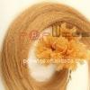 Golden 2012 u tip remy hair