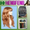 Golden wave synthetic hair-daily wig-party wig