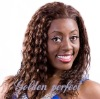 Goldenperfect Full lace wig with top quality.
